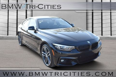 New 2019 BMW 4 Series 440i xDrive