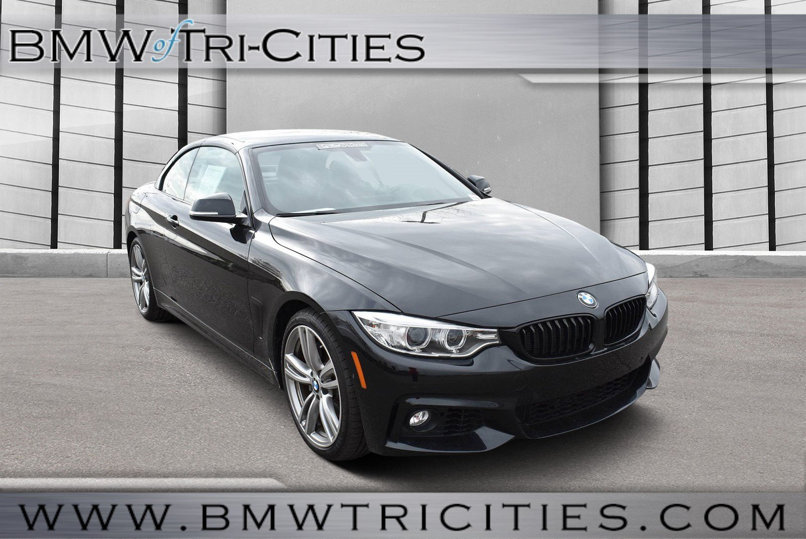 Certified Pre Owned 2016 Bmw 4 Series 435i
