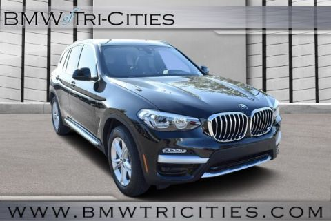 Bmw Tri Cities >> New Bmw X3 For Sale Richland Bmw Of Tri Cities