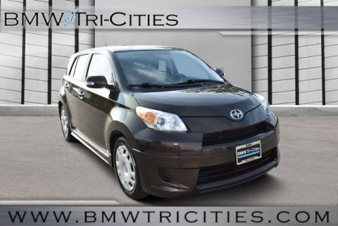 Pre-Owned 2011 Scion xD Release Series 3.0